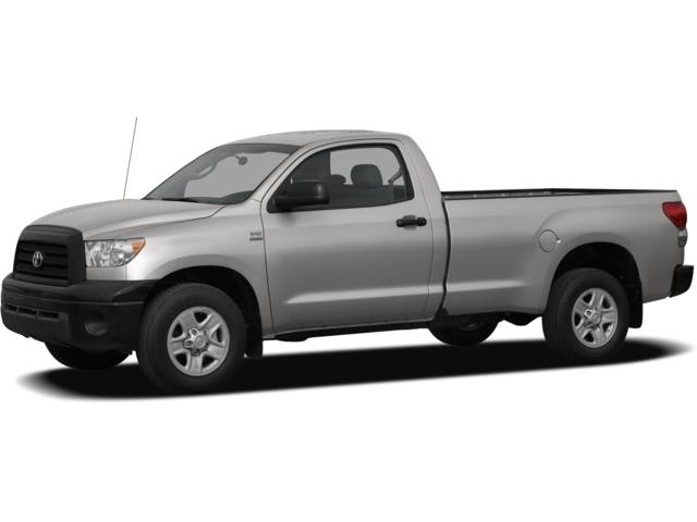 2007 Toyota Tundra Reliability - Consumer Reports on
