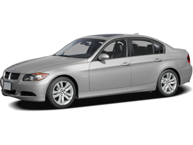 2008 BMW 3 Series Reviews, Ratings, Prices - Consumer Reports