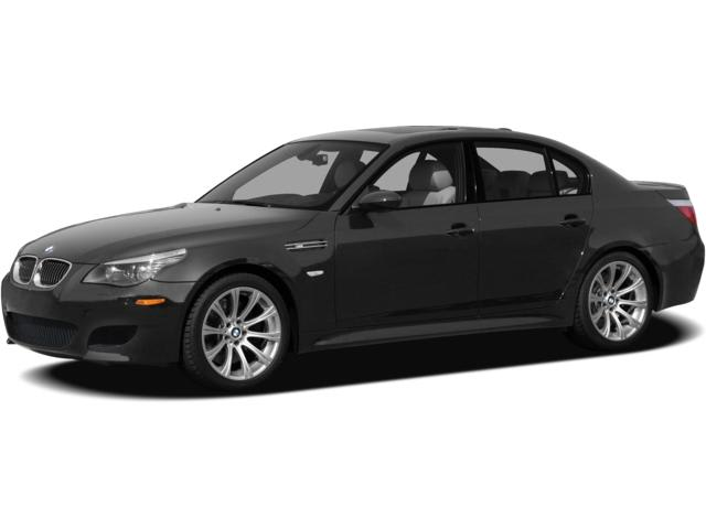 2008 BMW 5 Series Reliability - Consumer Reports