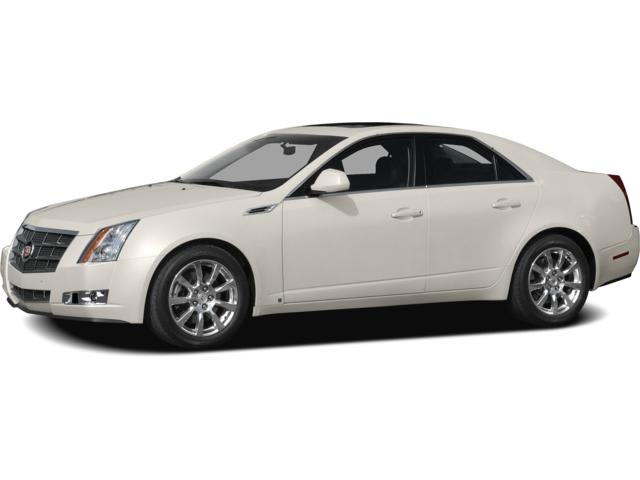 2008 Cadillac Cts Reliability Consumer Reports