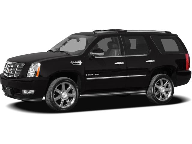 2008 Cadillac Escalade Reviews, Ratings, Prices - Consumer
