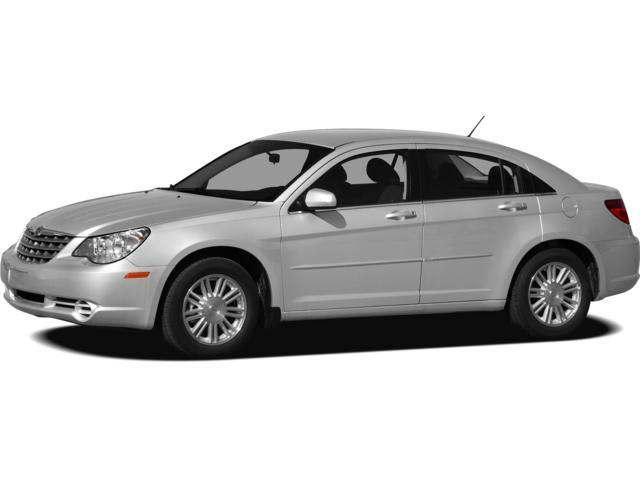 Chrysler Sebring Change Vehicle