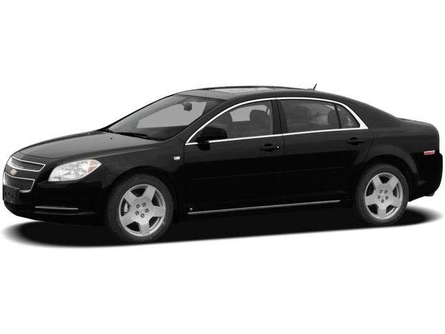 2008 Chevrolet Malibu Reviews, Ratings, Prices - Consumer Reports