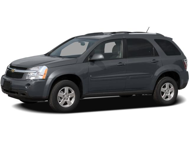 2008 Chevrolet Equinox Reliability Consumer Reports