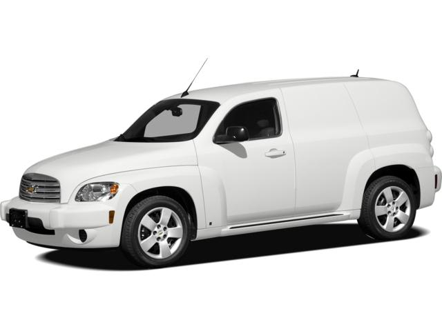 2008 Chevrolet HHR Reliability - Consumer Reports