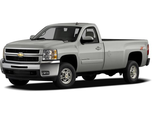 2008 Chevrolet Silverado 2500hd Reviews Ratings Prices