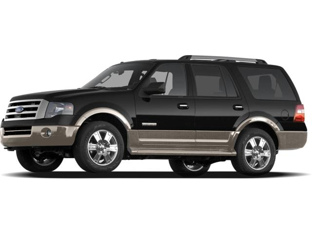 2008 Ford Expedition Reliability - Consumer Reports