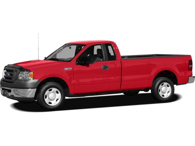 2008 Ford F-150 Reviews, Ratings, Prices - Consumer Reports