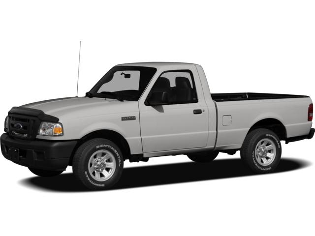 2000 Ford Ranger Mpg >> 2008 Ford Ranger Reviews Ratings Prices Consumer Reports