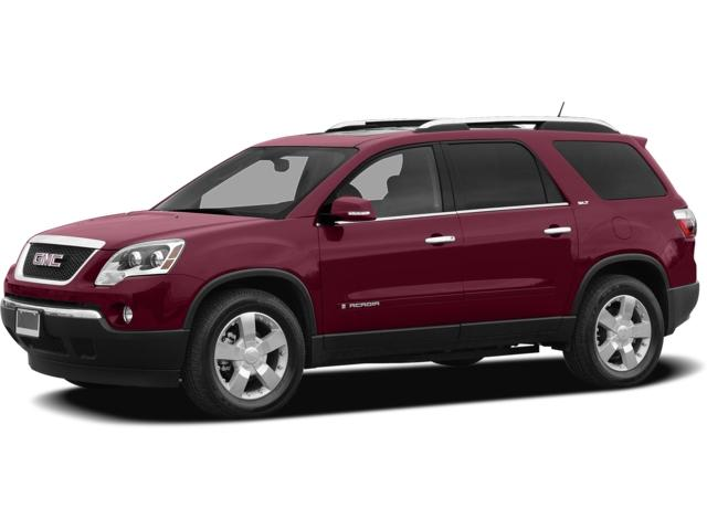 2008 GMC Acadia Reliability - Consumer Reports