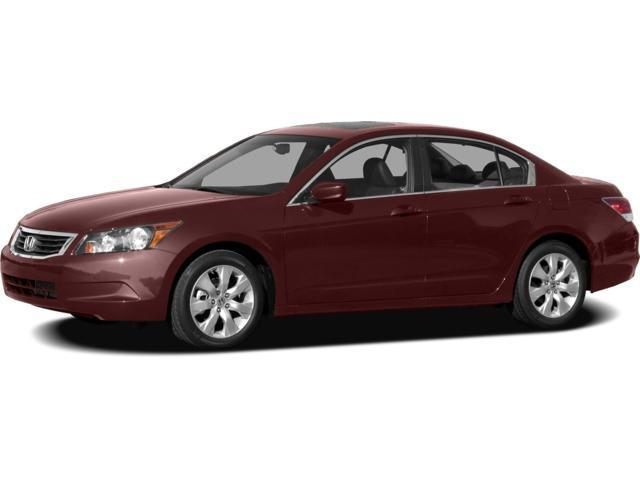 2008 Honda Accord Reviews, Ratings, Prices - Consumer Reports