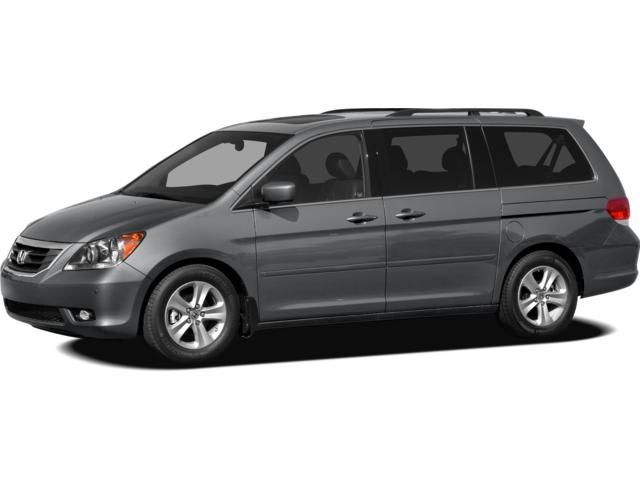 20052010 Tune Up Honda Odyssey Spark Plug Oil Filter Oil Drain