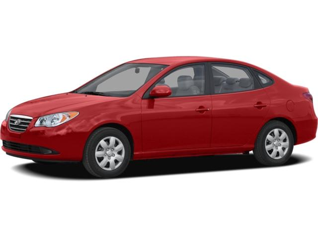 2008 Hyundai Elantra Reviews, Ratings, Prices - Consumer Reports
