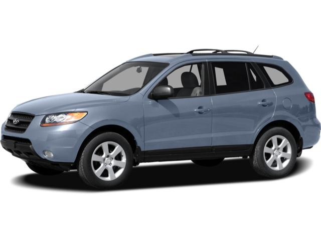 2008 Hyundai Santa Fe Reviews, Ratings, Prices - Consumer