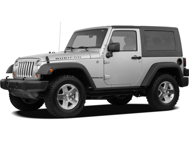 2008 Jeep Wrangler Reliability - Consumer Reports