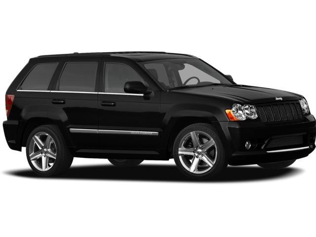 2008 Jeep Grand Cherokee Reliability - Consumer Reports