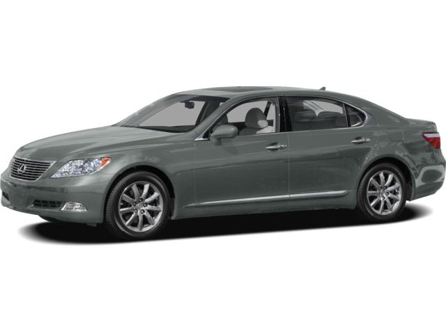 2008 Lexus LS Reviews, Ratings, Prices - Consumer Reports