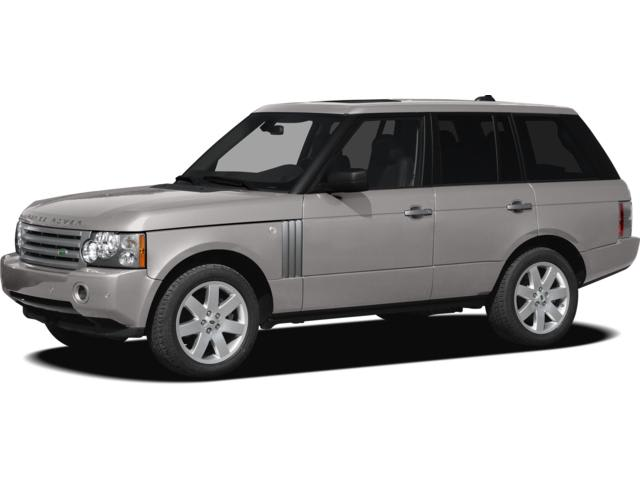 2008 Land Rover Range Rover Reliability Consumer Reports