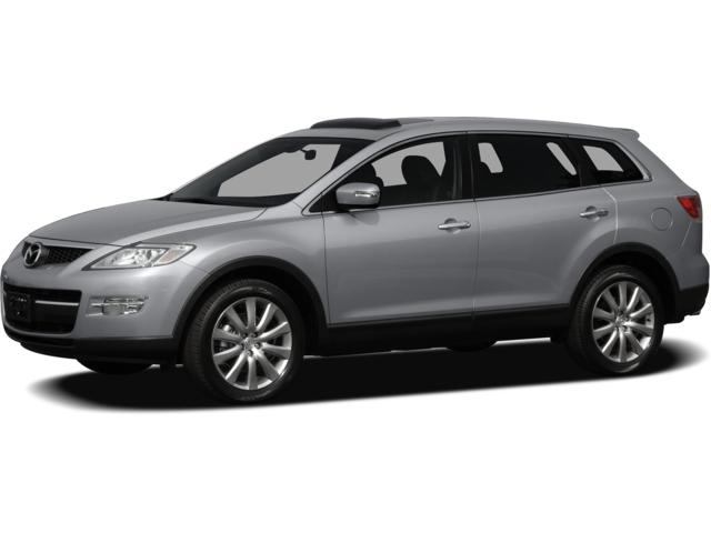 2008 Mazda CX-9 Owner Satisfaction - Consumer Reports