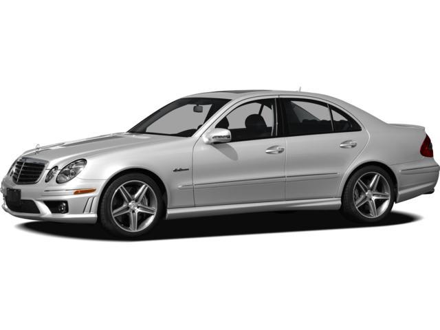 2008 Mercedes-Benz E-Class Reliability - Consumer Reports