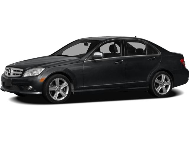 2008 Mercedes-Benz C-Class Reviews, Ratings, Prices