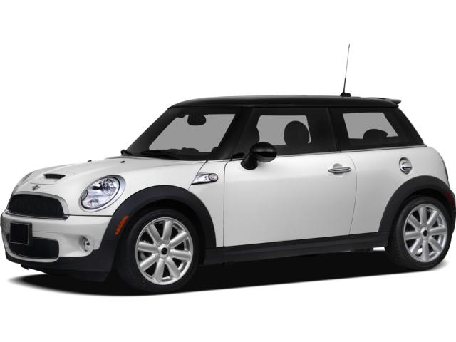 2008 Mini Cooper Reviews, Ratings, Prices - Consumer Reports