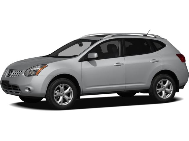 2008 Nissan Rogue Reviews, Ratings, Prices - Consumer Reports