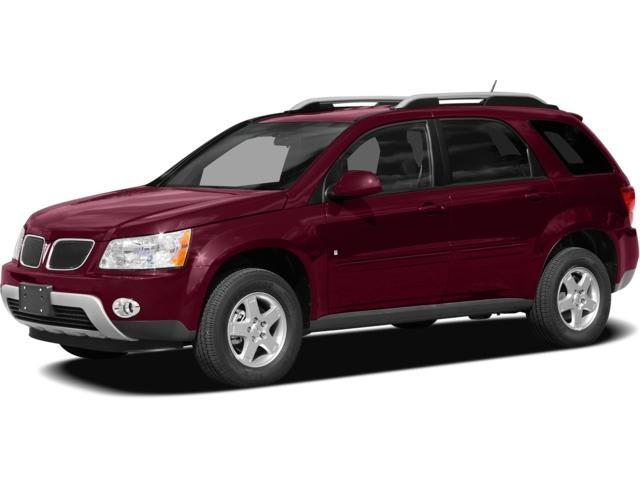 2008 Pontiac Tor Reliability