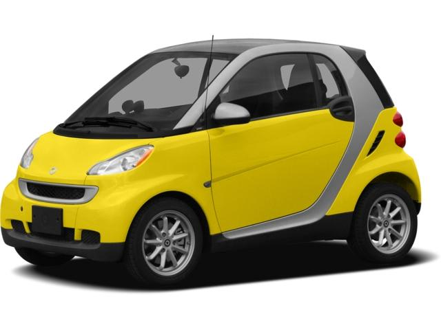 2008 Smart ForTwo Reliability - Consumer Reports