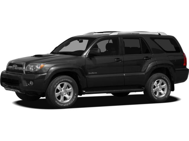 2008 Toyota 4Runner Reviews, Ratings, Prices - Consumer Reports