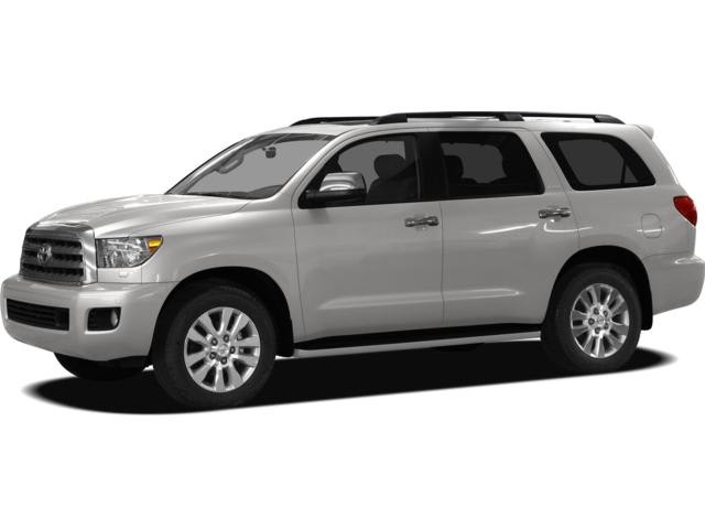 2008 Toyota Sequoia Reviews Ratings Prices Consumer