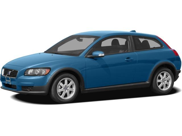 2008 Volvo C30 Reviews Ratings Prices Consumer Reports