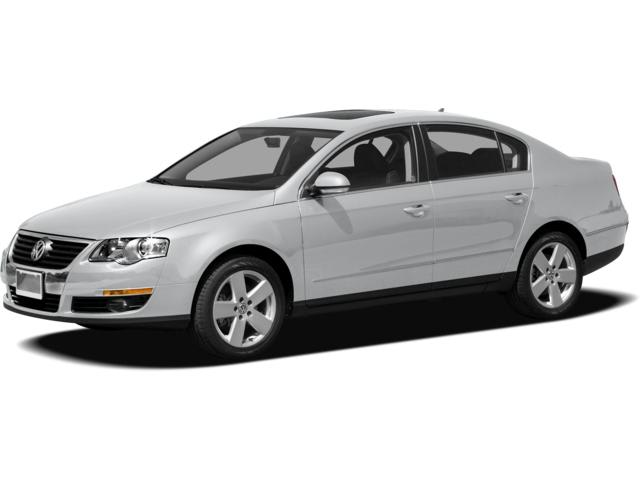 2008 Volkswagen Passat Reviews, Ratings, Prices - Consumer