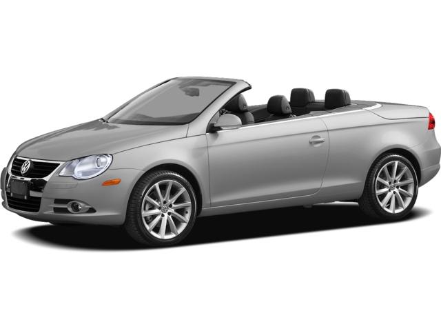 2008 Volkswagen Eos Reliability - Consumer Reports
