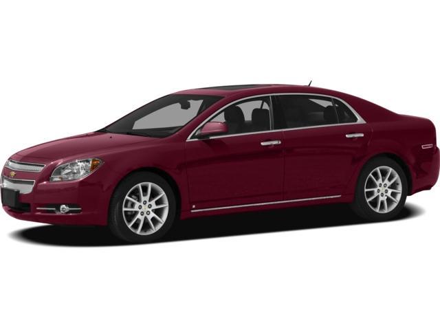 2009 Chevrolet Malibu Reviews, Ratings, Prices - Consumer