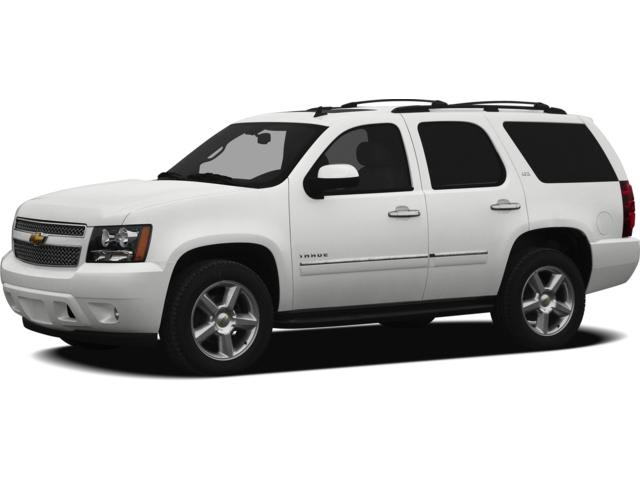 2009 Chevrolet Tahoe Reliability Consumer Reports