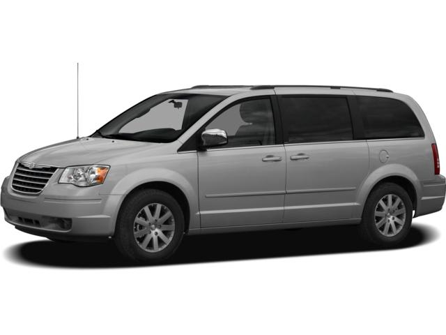 2009 Chrysler Town & Country Reviews, Ratings, Prices - Consumer Reports