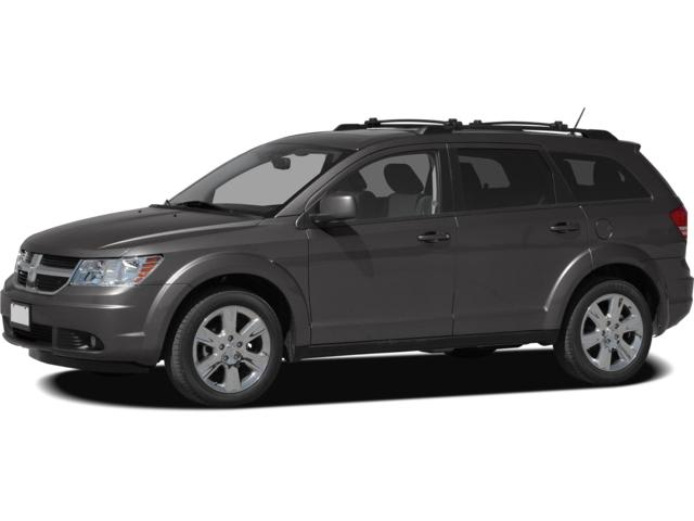 2009 Dodge Journey Road Test Consumer Reports