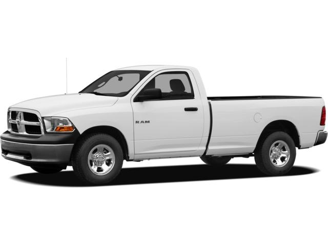 2009 Dodge Ram 1500 Reviews, Ratings, Prices - Consumer Reports