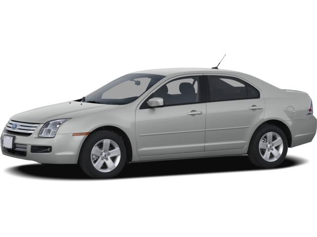 2009 Ford Fusion Reviews, Ratings, Prices - Consumer Reports