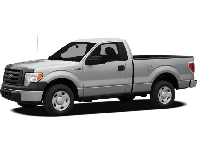 2009 Ford F-150 Reviews, Ratings, Prices - Consumer Reports