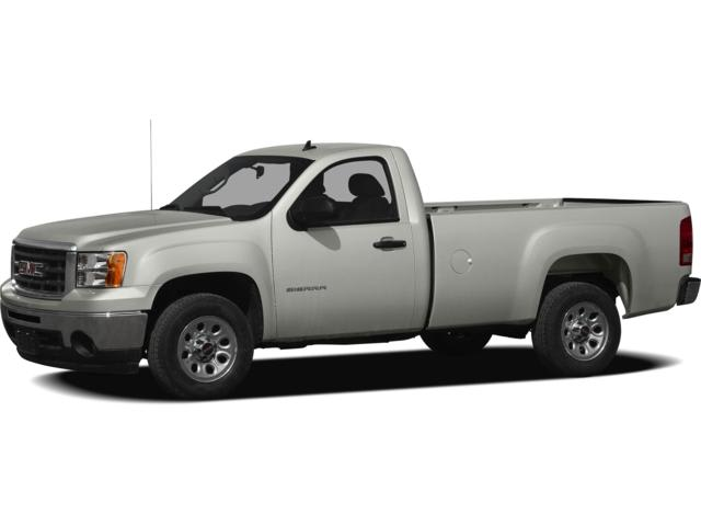 2009 GMC Sierra 1500 Reviews, Ratings, Prices - Consumer Reports