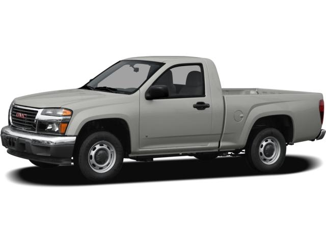 2009 GMC Canyon Reliability - Consumer Reports