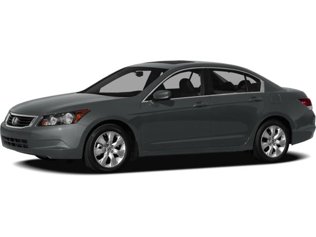 2009 Honda Accord Reviews, Ratings, Prices - Consumer Reports