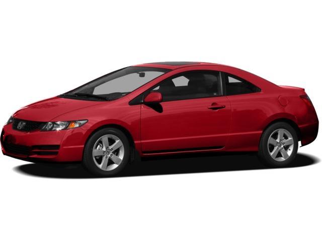 2009 Honda Civic Reliability - Consumer Reports