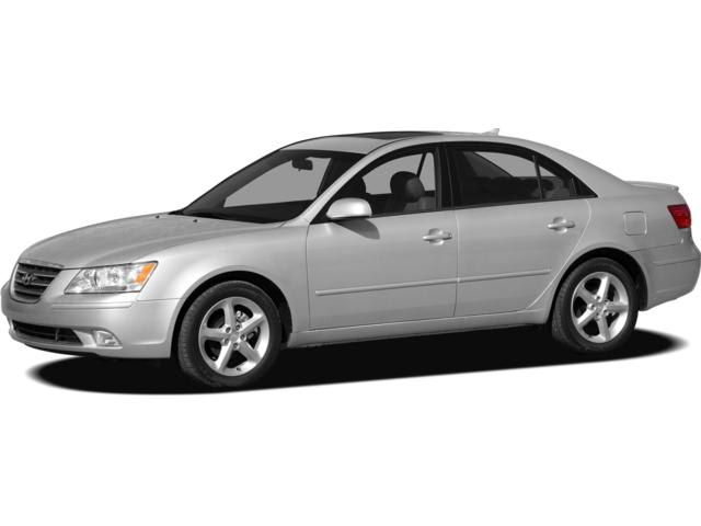 2009 Hyundai Sonata Reviews, Ratings, Prices - Consumer Reports
