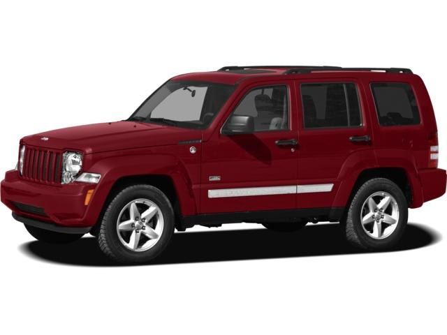 2009 Jeep Liberty Reviews Ratings Prices Consumer Reports