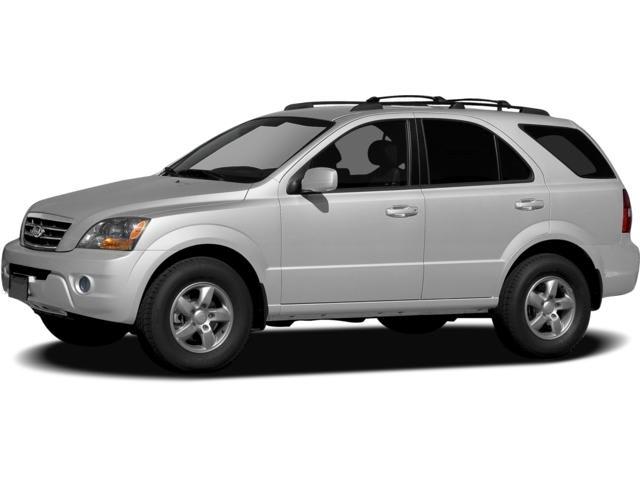 2009 Kia Sorento Reviews, Ratings, Prices - Consumer Reports