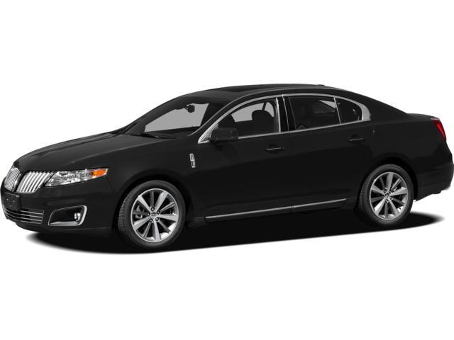 Lincoln Mks Change Vehicle