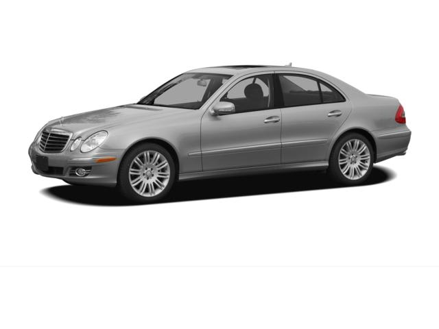 2009 Mercedes-Benz E-Class Reviews, Ratings, Prices - Consumer Reports